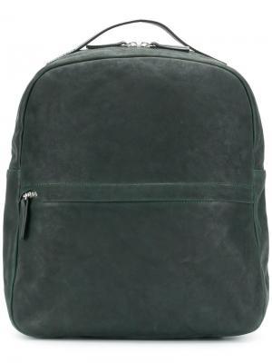 Рюкзак Sandy Ally Capellino. Цвет: зелёный