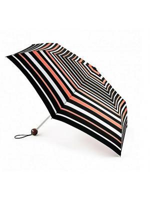 Зонт Fulton. Цвет: рыжий