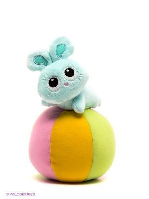 БЕБИ БАНИ магический мяч OUAPS. Цвет: голубой, розовый, желтый, зеленый