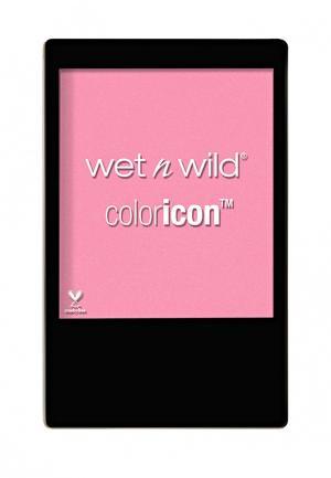 Румяна Wet n Wild. Цвет: розовый