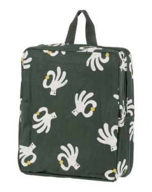 Рюкзаки и сумки на пояс BOBO CHOSES. Цвет: зеленый