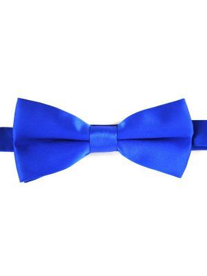 Бабочка 1Azaliya. Цвет: синий