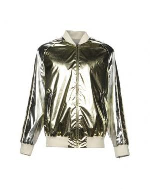 Куртка LC23. Цвет: платиновый