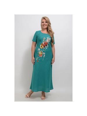 Платье Глорис-2 LINO RUSSO