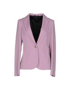Пиджак CARLA G.. Цвет: пастельно-розовый
