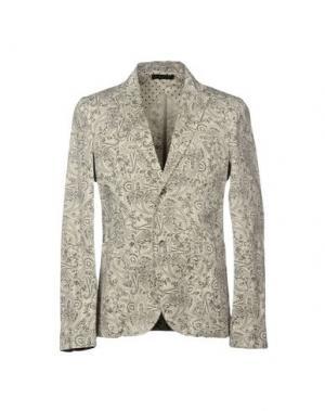 Пиджак EN AVANCE. Цвет: светло-серый