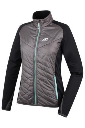 Куртка HANNAH. Цвет: gray, black