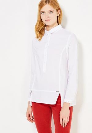 Рубашка Profito Avantage. Цвет: белый