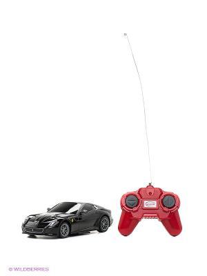 Машинка FERRARI 599 GTO RASTAR. Цвет: черный, красный