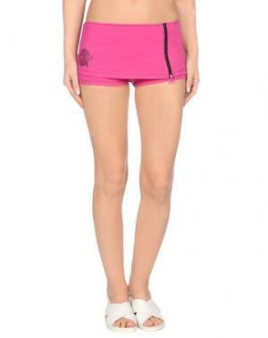 Пляжные брюки и шорты FRANKIE MORELLO SEXYWEAR. Цвет: фуксия