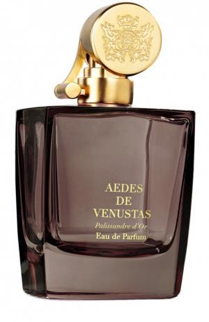 Парфюмерная вода Palissandre dOr Aedes de Venustas. Цвет: бесцветный