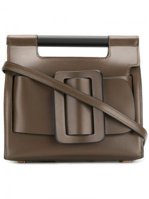Romeo shoulder bag Boyy. Цвет: коричневый
