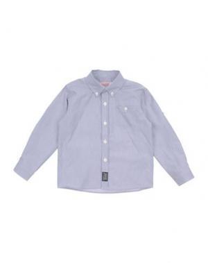 Pубашка MIRTILLO. Цвет: темно-синий