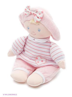 Игрушка мягкая (Sweet Dolly, 30,5 см). Gund. Цвет: бледно-розовый