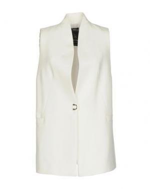 Пиджак HANITA. Цвет: белый