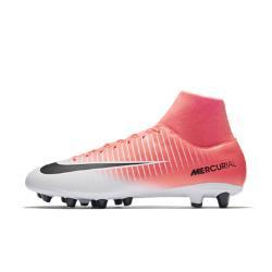 Футбольные бутсы для игры на искусственном газоне  Mercurial Victory VI Dynamic Fit AG-PRO Nike. Цвет: розовый