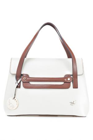 BAG Acqua di Perla. Цвет: ivory, brown