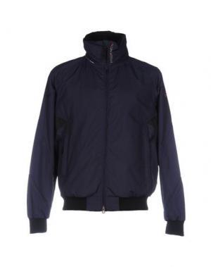Куртка LEVIATHAN. Цвет: темно-фиолетовый