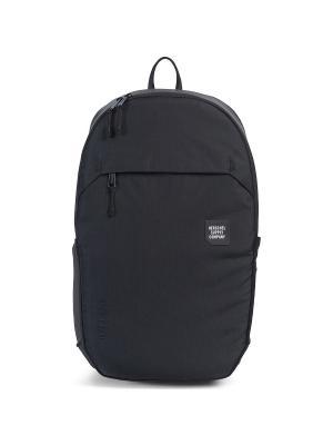 Рюкзак MAMMOTH LARGE (SS17) Herschel. Цвет: черный