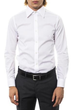 Shirt UominItaliani. Цвет: white