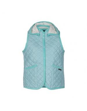 Куртка LAVENHAM. Цвет: небесно-голубой