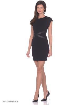 Женское трикотажное платье SMART&FANCY