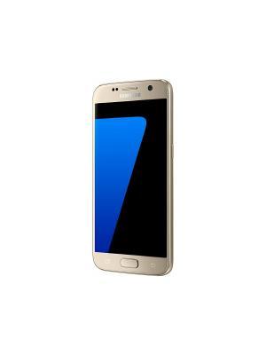 Samsung G930F GALAXY S7 32 GB. Цвет: бежевый