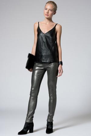 Pants VESPUCCI BY VSP. Цвет: grey
