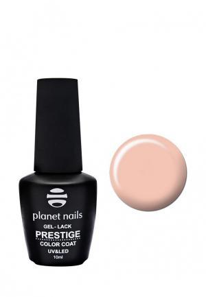 Гель-лак для ногтей Planet Nails. Цвет: бежевый