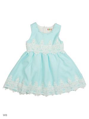 Платье на подкладке Kidly