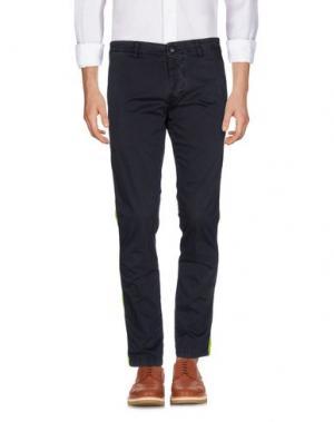 Повседневные брюки MACCHIA J. Цвет: грифельно-синий