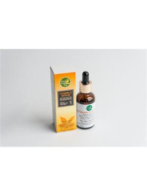 Сыворотка BEAUTY SHINE Vitamin C Serum, 30 мл. Цвет: прозрачный