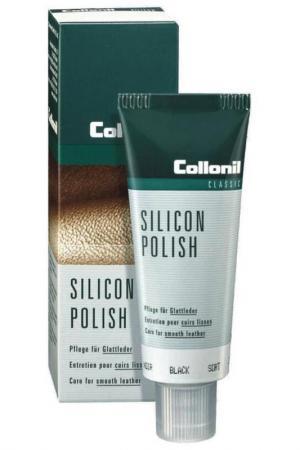 Крем для гладкой кожи Collonil. Цвет: коричневый