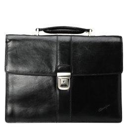 Портфель  R5948 черный GERARD HENON