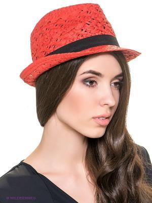 Шляпа Canoe. Цвет: красный