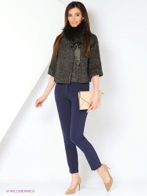 Жакет Milana Style. Цвет: черный