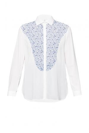 Блуза NV-197063 Colletto Bianco