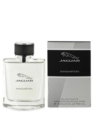 INNOVATION m EDT Jaguar. Цвет: none