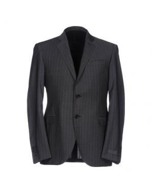 Пиджак COSTUME NATIONAL HOMME. Цвет: серый