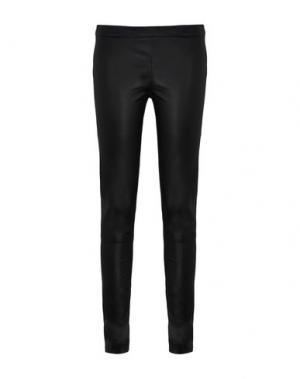 Повседневные брюки 8. Цвет: черный