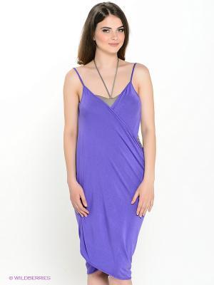 Платье Triumph. Цвет: фиолетовый