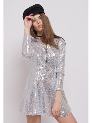 Платье Blesk iSwag