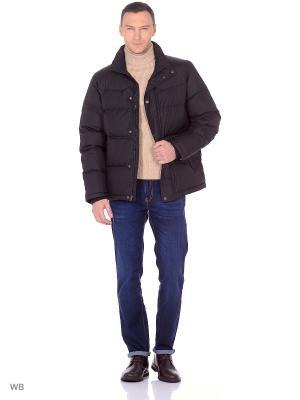 Куртка TIMBERLAND. Цвет: черный