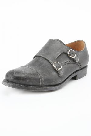 Туфли O`Keeffe. Цвет: серый