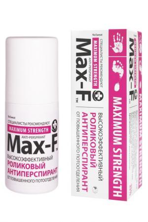 Антиперспирант NoSweat 35% Max-F. Цвет: фиолетовый