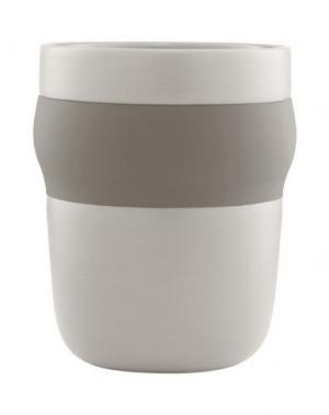 Для чая и кофе NORMANN COPENHAGEN. Цвет: светло-серый