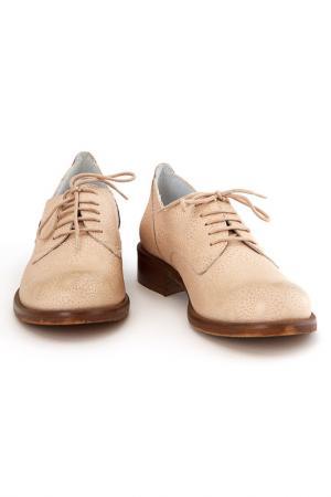 Ботинки Elena. Цвет: мультицвет