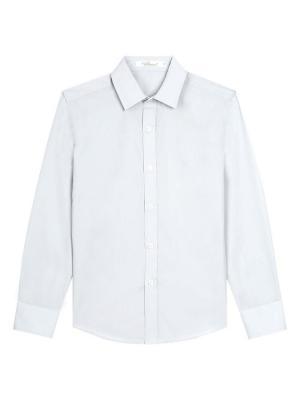 Рубашки Vitacci. Цвет: светло-серый