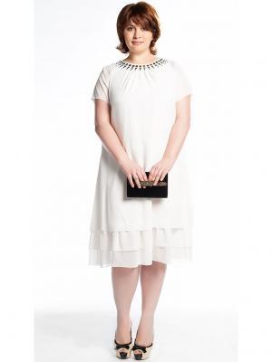 Платье коктейльное Liza Vantaggi