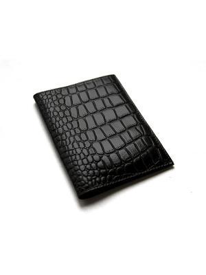 Обложка паспорта Вектор. Цвет: коричневый
